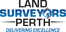 Logo of Land Surveyors Perth